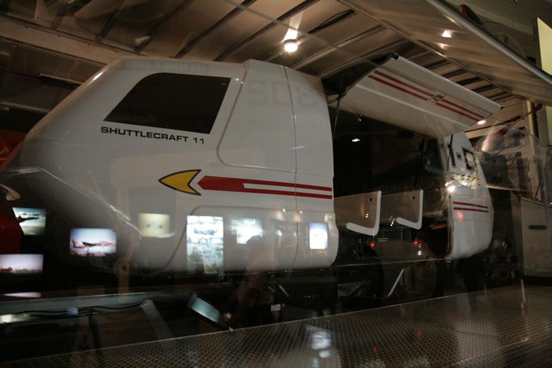 space shuttle simulator ride - photo #35